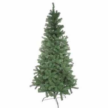 Kerst kunstboom 150 cm woodland pine