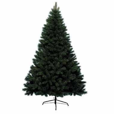 Kerst kunstboom canada spruce groen 150 cm