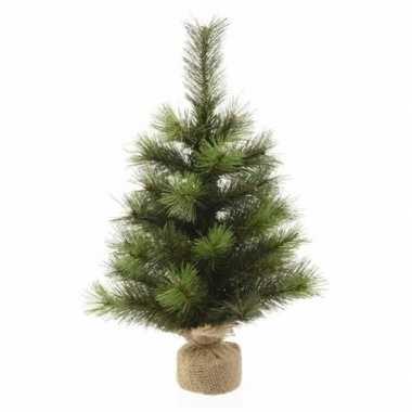 Kerst kunstboom groen 45 cm