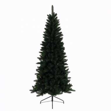 Kerst kunstboom slank 120 cm