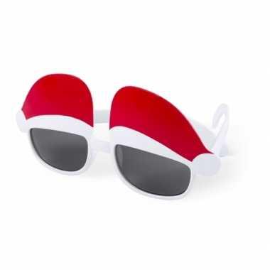 Kerst zonnebrillen