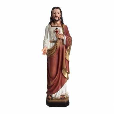 Kerstbeeld jezus 30 cm