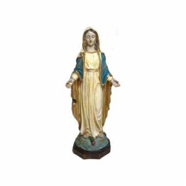 Kerstbeeld maria 20 cm