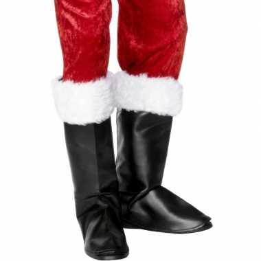 Kerstman laars hoezen