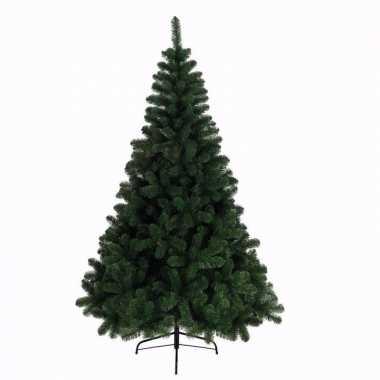 Kunstkerstboom 120 cm imperial pine groen