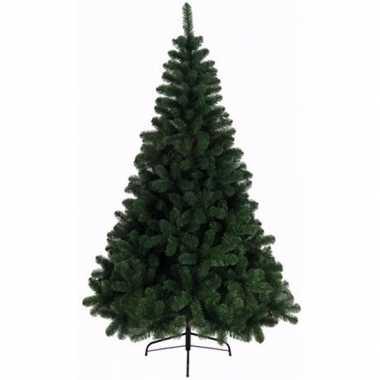 Kunstkerstboom 210 cm imperial pine groen