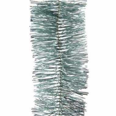 Sweet christmas kerstboom decoratie slinger groen 270 cm