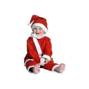 Voordelig peuter kerstmannen pakje