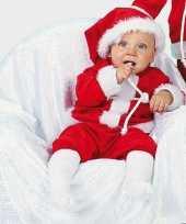 Baby kerst kostuum 10024170