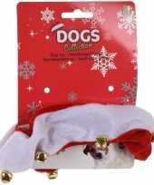 Kerst accessoires halsbanden voor honden