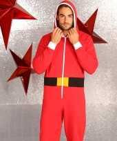 Kerst all in one pak voor mannen