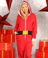 Kerst all in one pak voor vrouwen
