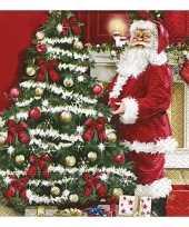 Kerst servetten 20 stuks