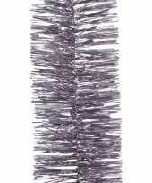 Lichtpaarse kerstboomslinger 270 cm